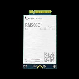 Quectel RM500Q  5G module 3GPP Rel. 15 LTE technology 5G NSA and SA modes M.2 socket