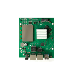 DR6018-S 802.11AX MU-MIMO OFDMA DUAL CONCURENT BAND Multifunction EMBEDDED BOARD, Qualcomm IPQ 6010, WiFi 6