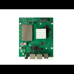 DR 6018-S 802.11AX MU-MIMO OFDMA DUAL CONCURENT BAND Multifunction EMBEDDED BOARD, Qualcomm IPQ 6010, WiFi 6