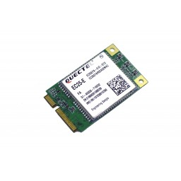 Quectel EC25 miniPCIe - optimized LTE Cat 4 Module ver EC25-E EUROPE