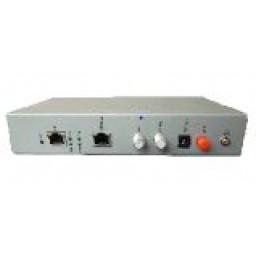 Wodaplug EOC Indoor Master EOC1121L, 700Mbps, 2*LAN, 2*F, WEB Management