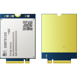 4G SIM7912G-M2  SIMCom LTE Cat 12 Module, M.2 slot