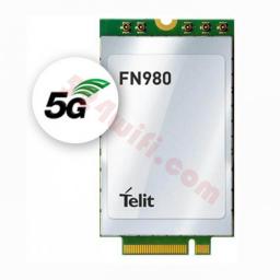 Telit FN980 LTE Advanced 5G Data Card