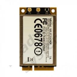 WLE200NX miniPCIe module, 802.11a/b/g/n, 2x2 MIMO, Atheros AR9280, compex