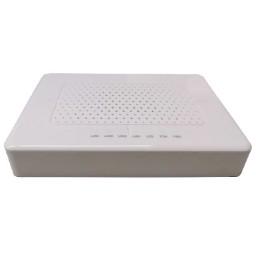 Wodaplug ® FD504G-X-R410 XPON ONU 4GE port, WEB Management, GPON / EPON auto detect