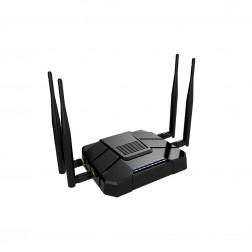LTE router 4G 2.4GHz 5GHz 802.11b/g/n/ac MT7621 1SIM 1SDcard  1USB 4x5dBi antenna GoldenOrb Rooter OpenWRT