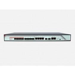 Wodaplug ® PON - GEPON OLT  FD1204SN  WITH 2*10GB UPLINK AND L3 FEATURES, Cortina + Broadcom chipset