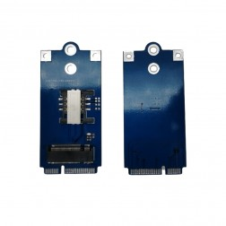 M.2 B Key to Mini PCI-E 5G modules PINS compatible Adapter Converter Card with SIM Card Slot for Quectel, SIMCom etc.