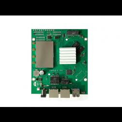 DR6018-S 802.11AX MU-MIMO OFDMA DUAL CONCURENT BAND Multifunction EMBEDDED BOARD, Qualcomm IPQ 6010, WiFi 6