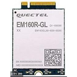 Quectel EM160R-GL EM16-G Quectel LTE-A M.2 IoT/M2M DL 5xCA Cat 16 Module  ( global ) , 1GBit / 150MBit 5G+ ready