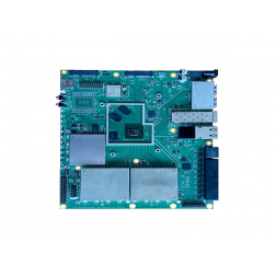 DR8074A - HK01 - QCA IPQ8074 802.11ax Reference Design 8×8 11ax MU-MIMO Dual Band Dual Concurrent Embedded Board