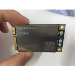 Quectel EP06 miniPCIe - optimized LTE Cat 6 Module ver EP06-A  (America), LTE-A ready