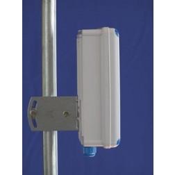 Jirous GentleBOX JA-215 MIMO with 2*2 MIMO 15dBi 2,4GHz antenna, ufl, outdoor