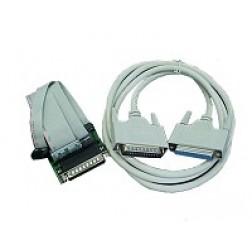 COMPEX P-JTAG Programmer + cable