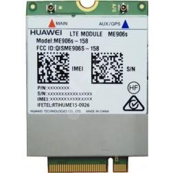 Huawei ME906s-158 4G LTE M.2 Module Qual-band DC-HSPA+/HSPA+/HSPA/WCDMA