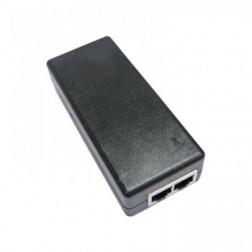 COMPEX Gigabit 802.3 af / at POE Injector, Active, 56V/60W, POEGAT60-EU