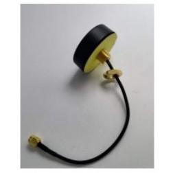 5G / 4G PUK4615 3dB 700 - 2700 MHz omnidirectional antenna PUK type SMA