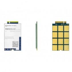 Quectel RM502Q-AE 5G sub-6GHz M.2 LTE module