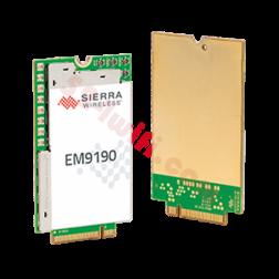 EM9190 5G NR Sub-6 GHz and mmWave Module