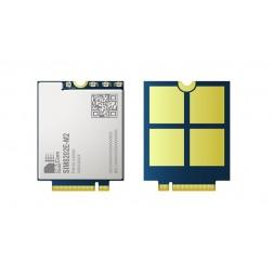 SIMCom Wireless Solutions SIM8202E-M2 5G sub-6G 5G NR module