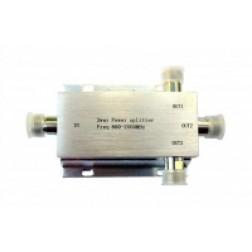 2,4GHz antenna splitter 1:3 SP3