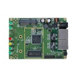 COMPEX WPE72-7A Board,AR7240, 32/8MB, 1PCIe slot,2*RJ45,POE