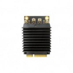 Compex WLE1216V5-20 5GHz 4×4 MU-MIMO 802.11ac Wave 2 80+80MHz Module single band, 20dBm, QCA 9984 chip