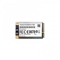 WLE600VX - i 7C Industrial-grade (85°C) 802.11ac Dual band Radio miniPCIe QCA9892 module, compex