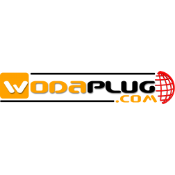 Wodaplug DA181 broadband data passing thru Amplifier fot TV coax cable networks