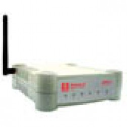 indoor plastic BOX for WP54/543 router board (no antenna)