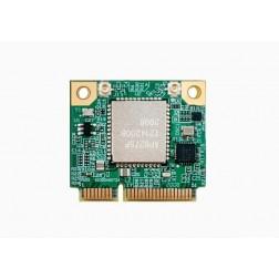 Sparklan WPEB-265AXI(BT) [B18] Half Mini PCIe Module WiFi 6 and BT 5.0 USB, Broadcom BCM43752, 801.11ax