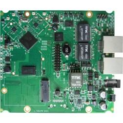 SALE - WPJ428 Multi-function IPQ4028 Embedded Board, 710MHz CPU / 2x GE Port / Dual Band 802.11ac Wave 2, LTE Gateway
