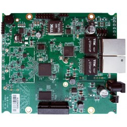 COMPEX WPJ563 HV Embedded Board with MiniPCI-e Slot, SIM card slot and 2.4GHz 3×3 MIMO Wireless on-Board, QCA9563