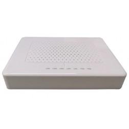 C-DATA FD504G-X-R410 XPON ONU 4GE port, WEB Management, GPON / EPON auto detect