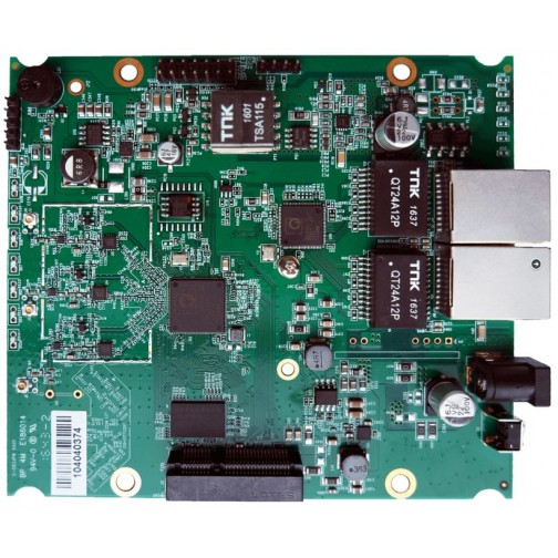 11ac ready Wireless CPU Embedded boards, Atheros based, PCBA