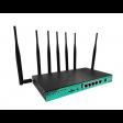 mtk 7621 ZTE WG1608-5G truly 5G 4G LTE  2.4 5 Ghz metal body wifi router