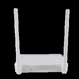Wodaplug EOC Slave+11n 2x2 MIMO WiFi EOC1121R4WL-R410, 600Mbps, WiFi, 4*LAN, 2*F, WEB Management